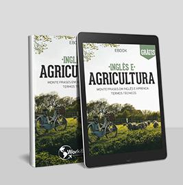 E-Book - Inglês e Agricultura - Grátis