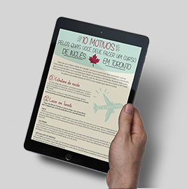 Infográfico - Canadá