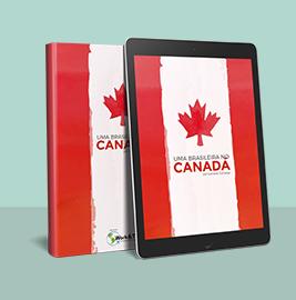 E-Book - Uma Brasileira no Canadá
