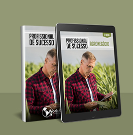E-Book - Profissional de Sucesso - Agronegócio